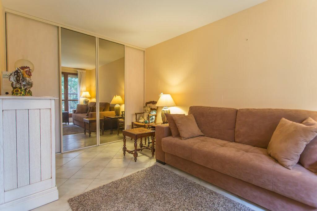 Achat Appartement 1 pièce à Villecresnes - vignette-10
