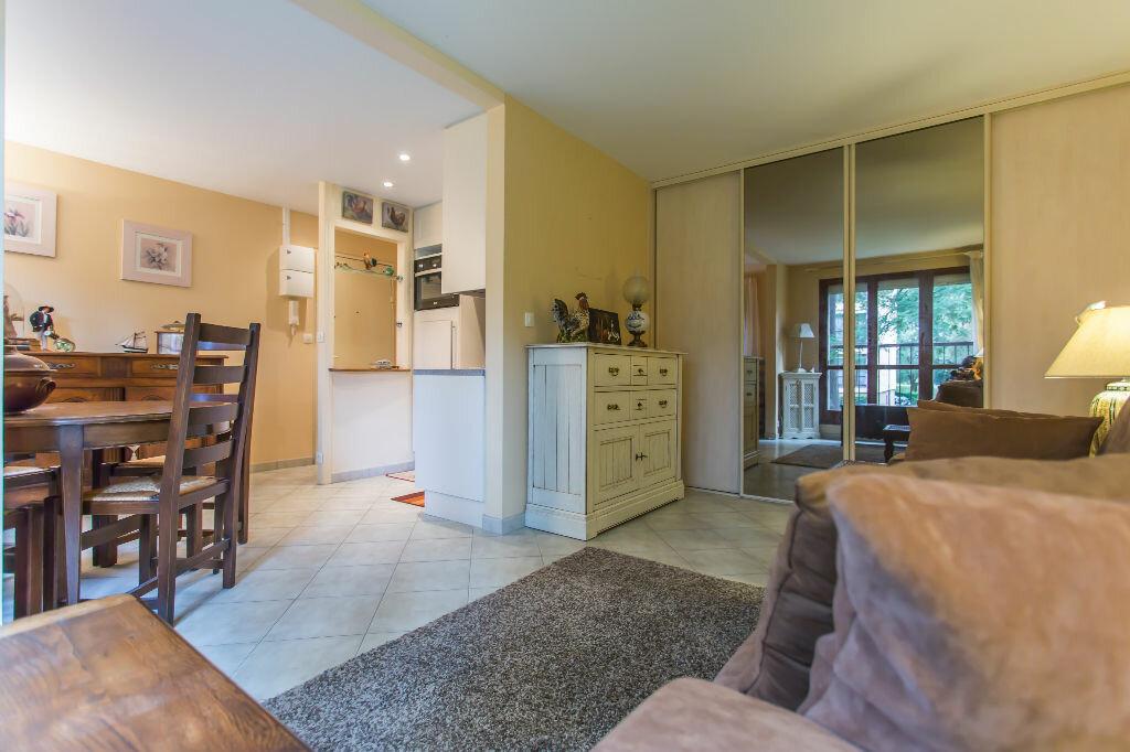 Achat Appartement 1 pièce à Villecresnes - vignette-11