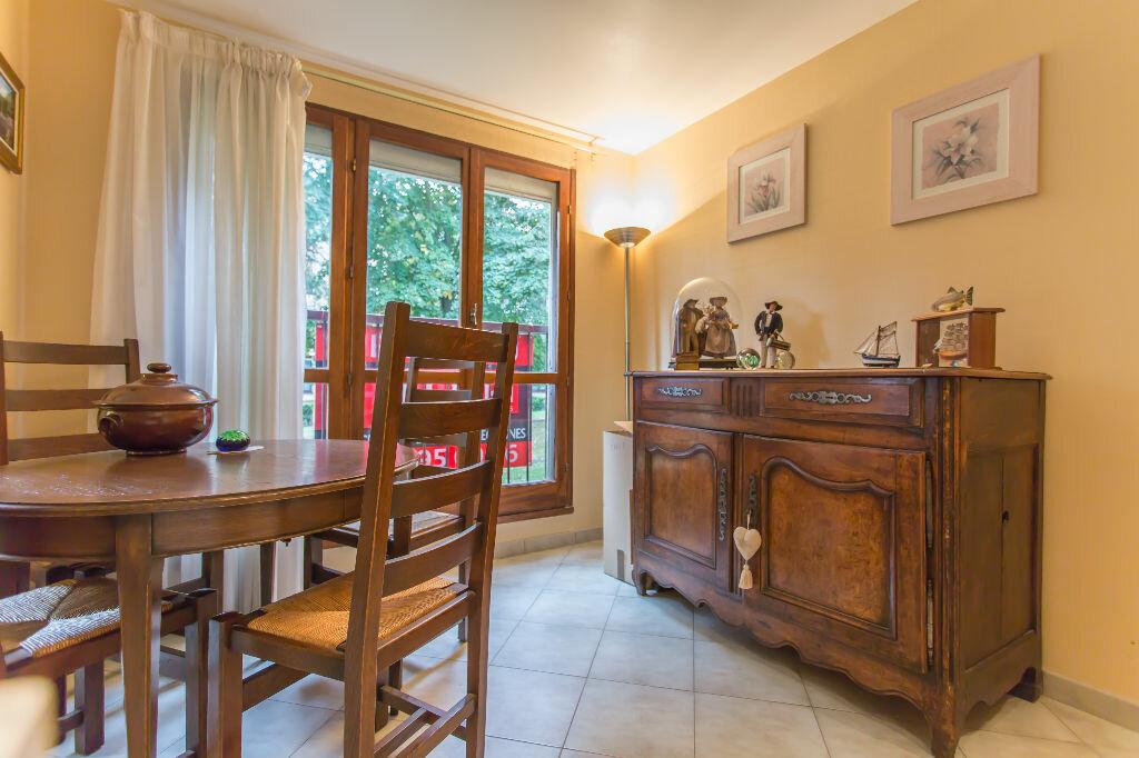 Achat Appartement 1 pièce à Villecresnes - vignette-12