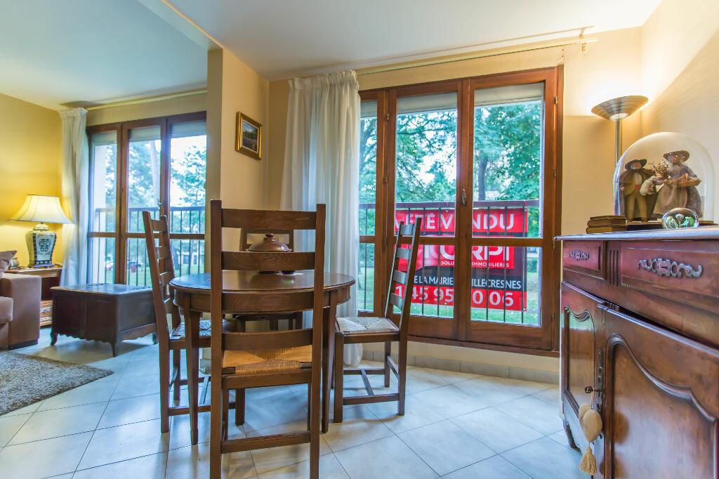 Achat Appartement 1 pièce à Villecresnes - vignette-13