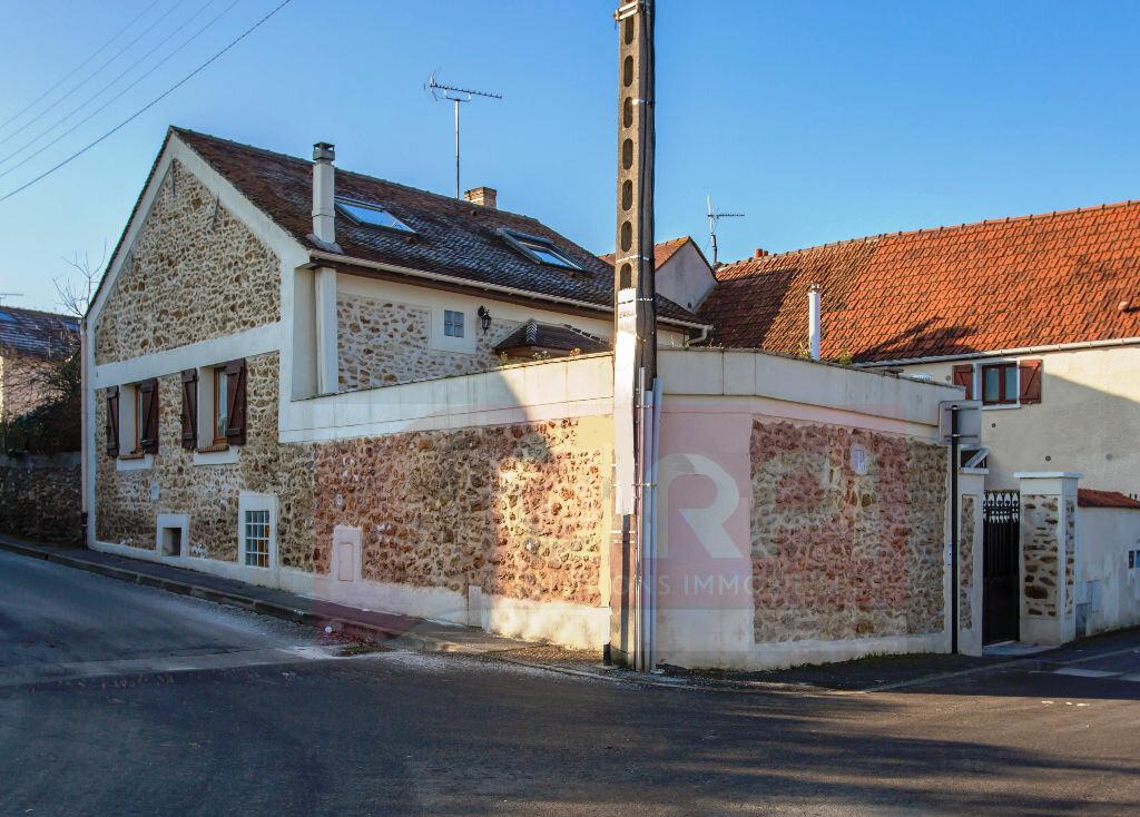 Achat Maison 5 pièces à Villecresnes - vignette-1