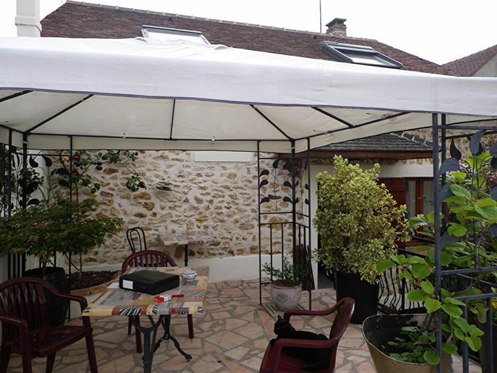 Achat Maison 5 pièces à Villecresnes - vignette-3