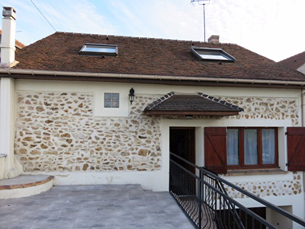 Achat Maison 5 pièces à Villecresnes - vignette-4