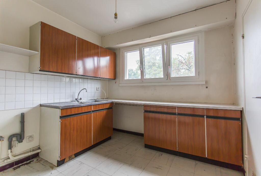 Achat Appartement 1 pièce à Villecresnes - vignette-4