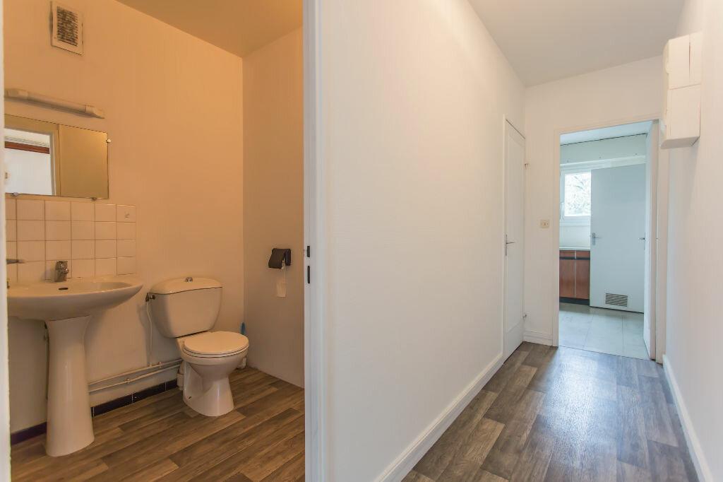 Achat Appartement 1 pièce à Villecresnes - vignette-6