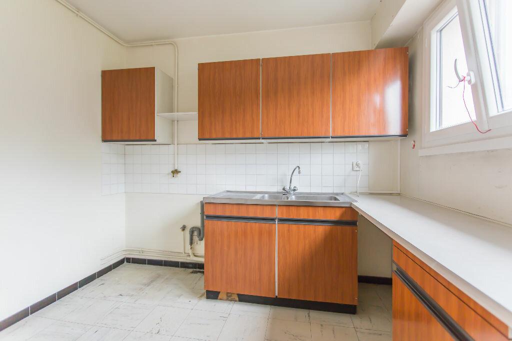 Achat Appartement 1 pièce à Villecresnes - vignette-9
