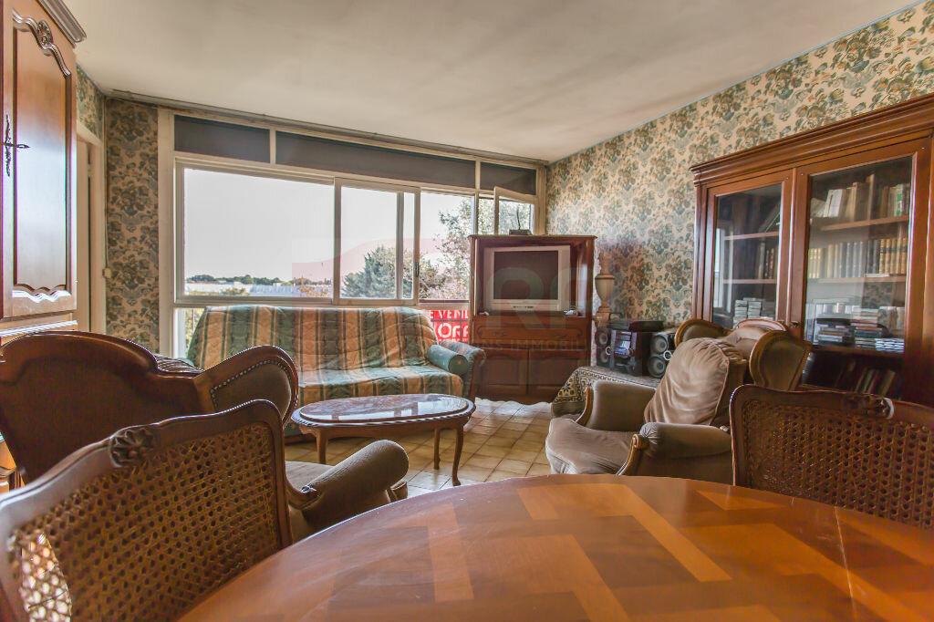 Achat Appartement 3 pièces à Boussy-Saint-Antoine - vignette-1