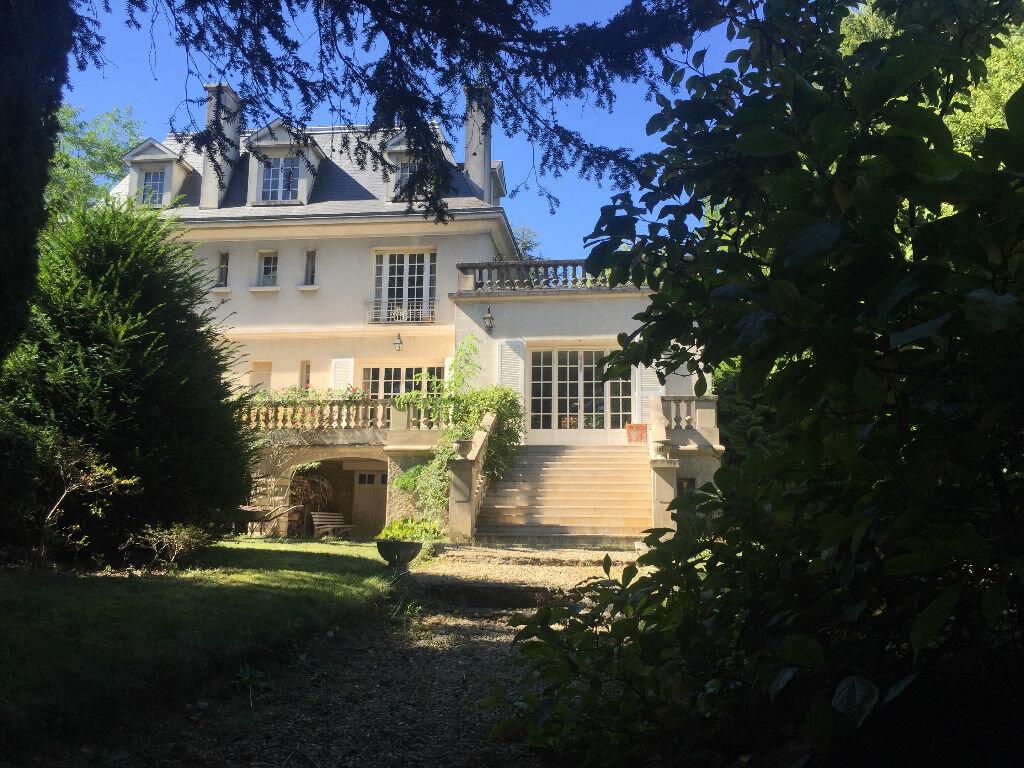 Achat Maison 9 pièces à Villecresnes - vignette-1