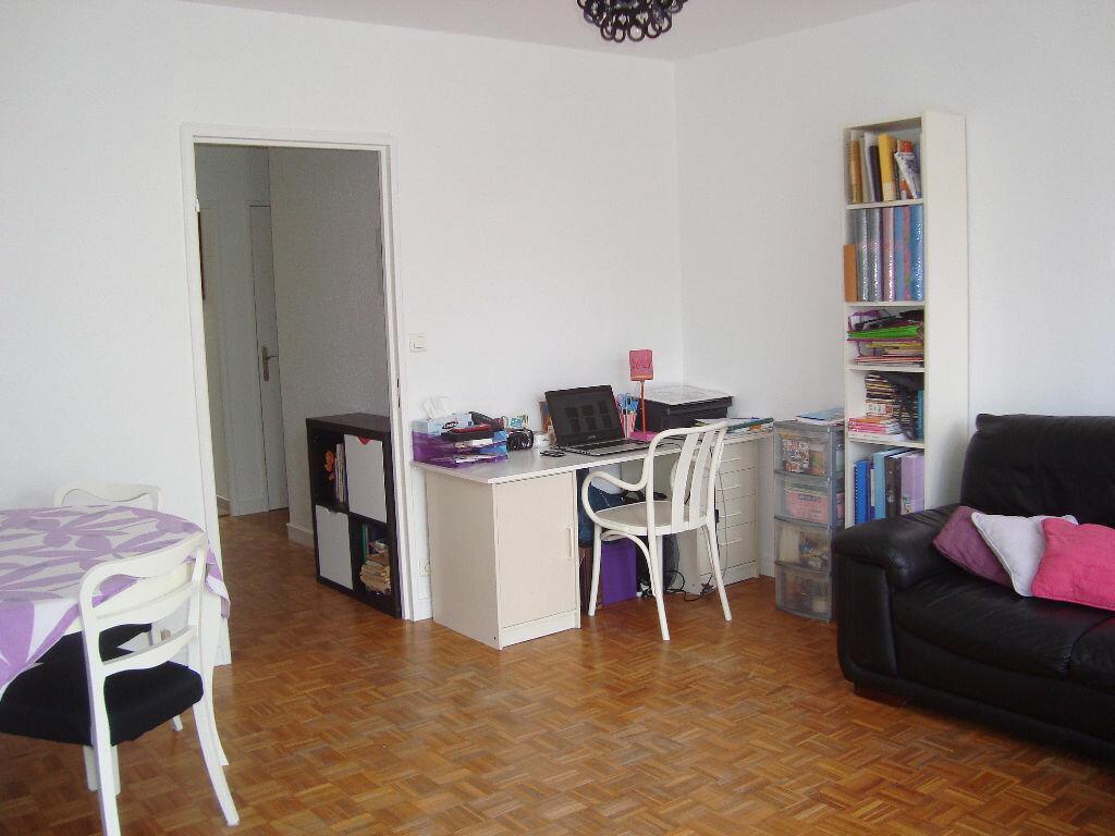 Achat Appartement 3 pièces à Villecresnes - vignette-8
