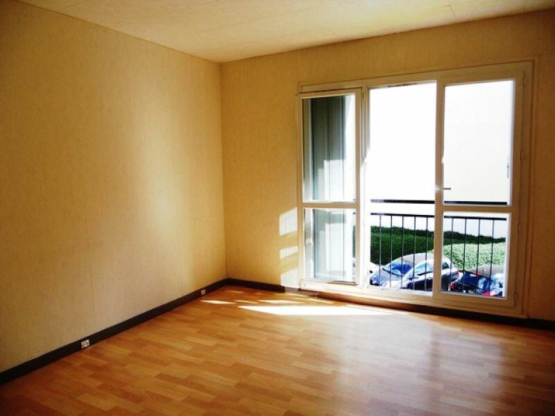 Location Appartement 3 pièces à Yerres - vignette-1