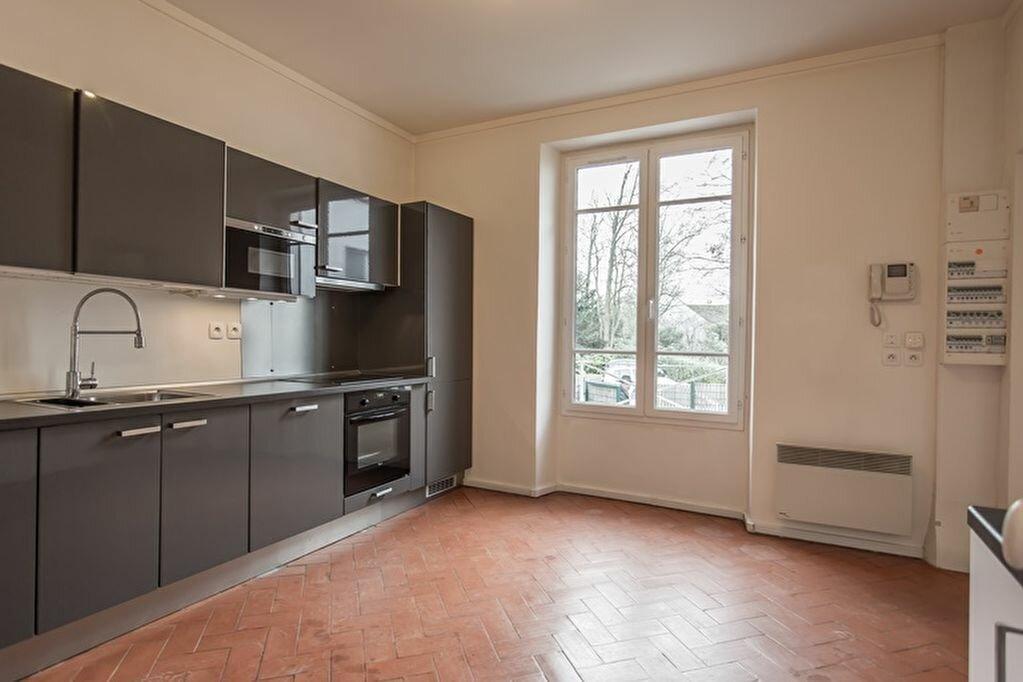 Achat Appartement 5 pièces à Crosne - vignette-3
