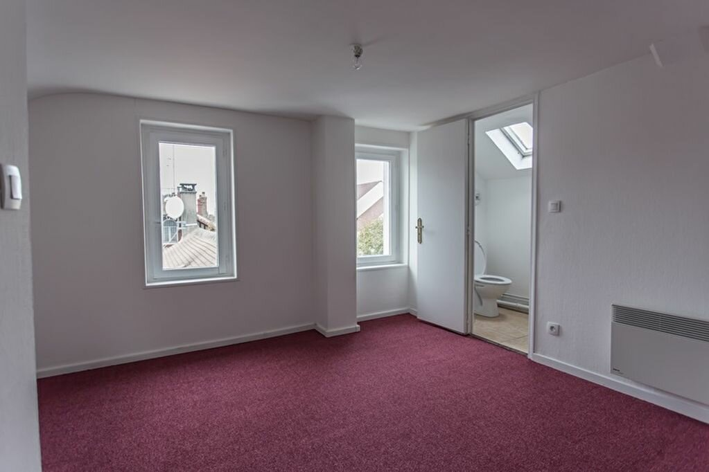 Achat Appartement 5 pièces à Crosne - vignette-9
