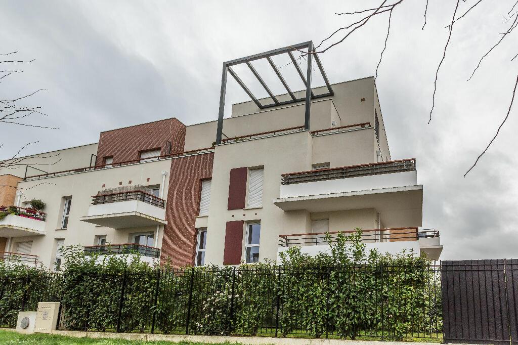 Achat Appartement 2 pièces à Lieusaint - vignette-1