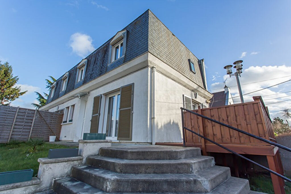 Achat Maison 3 pièces à Montgeron - vignette-1