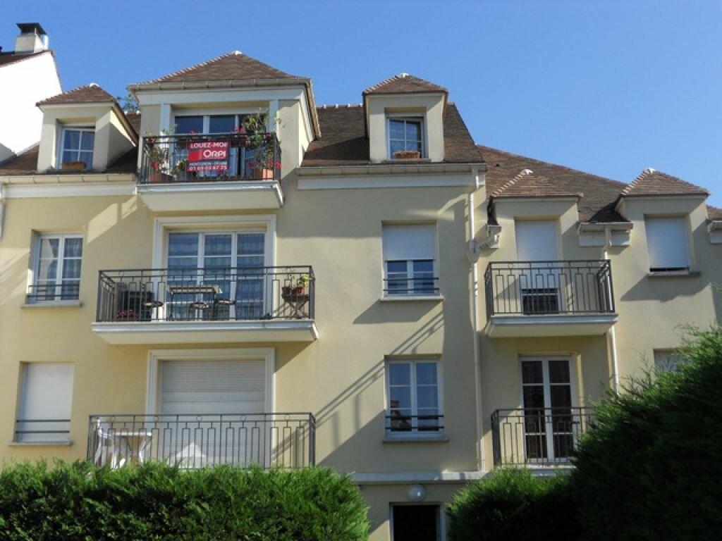 Achat Appartement 3 pièces à Mandres-les-Roses - vignette-1