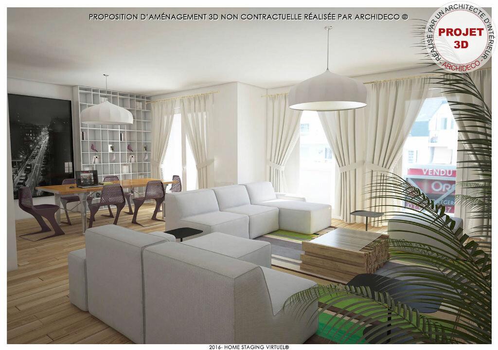 Achat Appartement 4 pièces à Montgeron - vignette-1