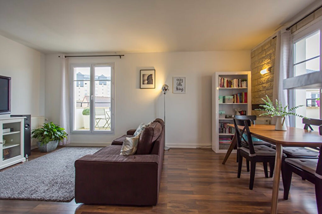 Achat Appartement 3 pièces à Montgeron - vignette-1