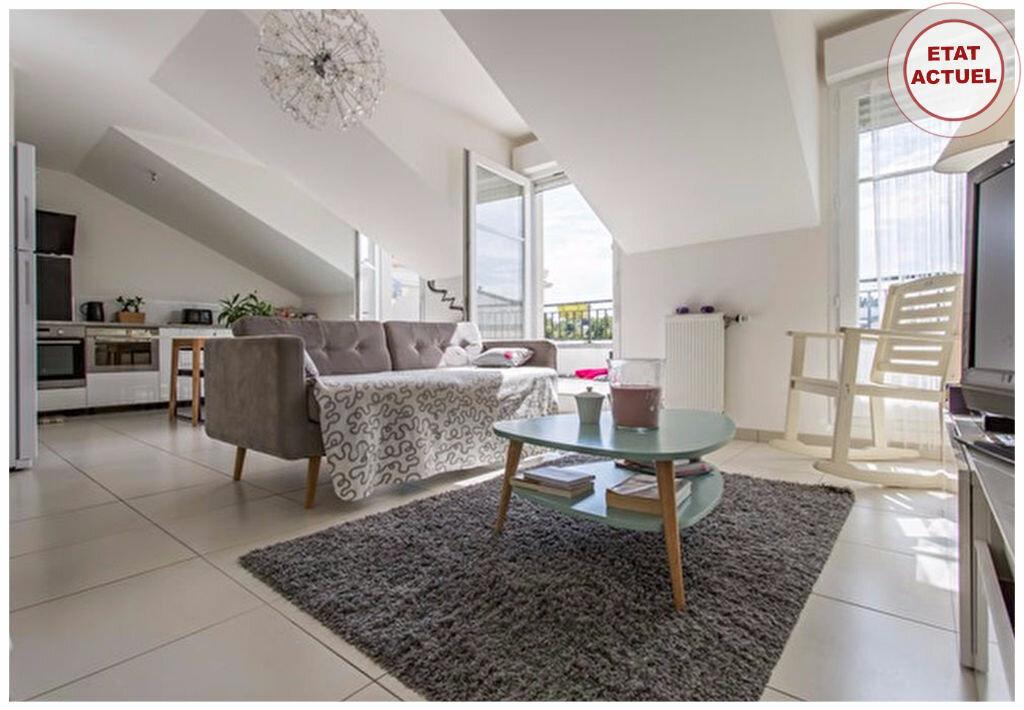 Achat Appartement 4 pièces à Crosne - vignette-1