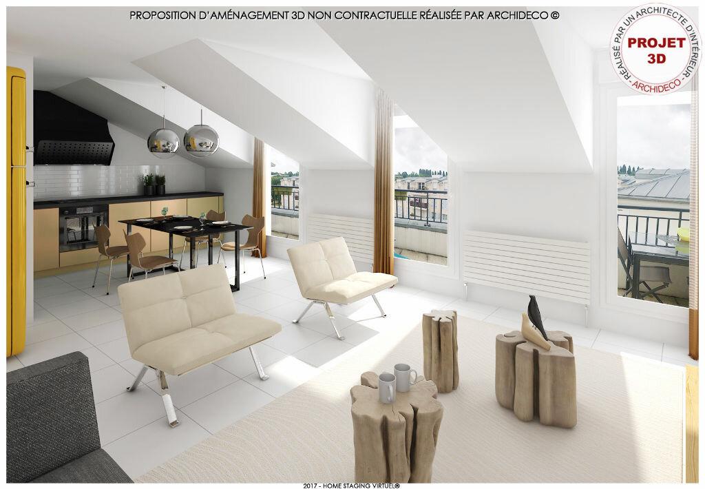 Achat Appartement 4 pièces à Crosne - vignette-2