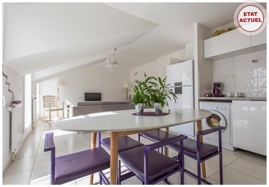 Achat Appartement 4 pièces à Crosne - vignette-3