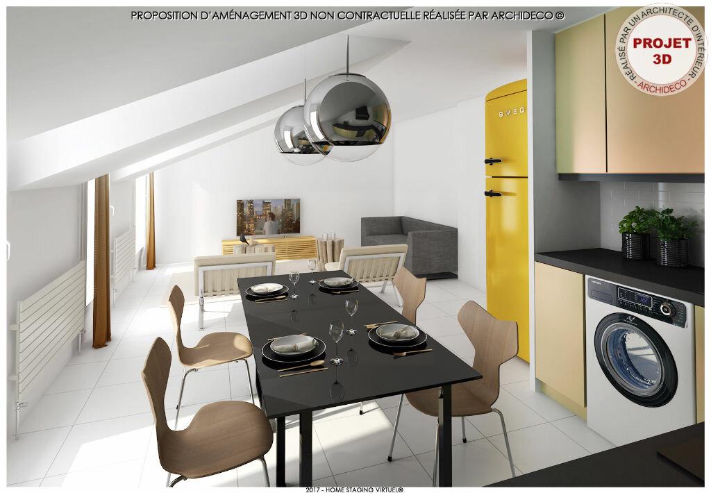 Achat Appartement 4 pièces à Crosne - vignette-4