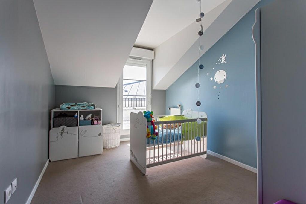 Achat Appartement 4 pièces à Crosne - vignette-10