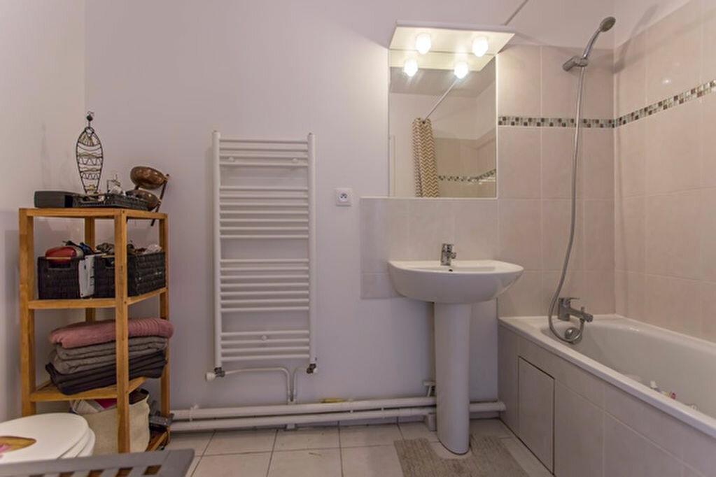 Achat Appartement 4 pièces à Crosne - vignette-11