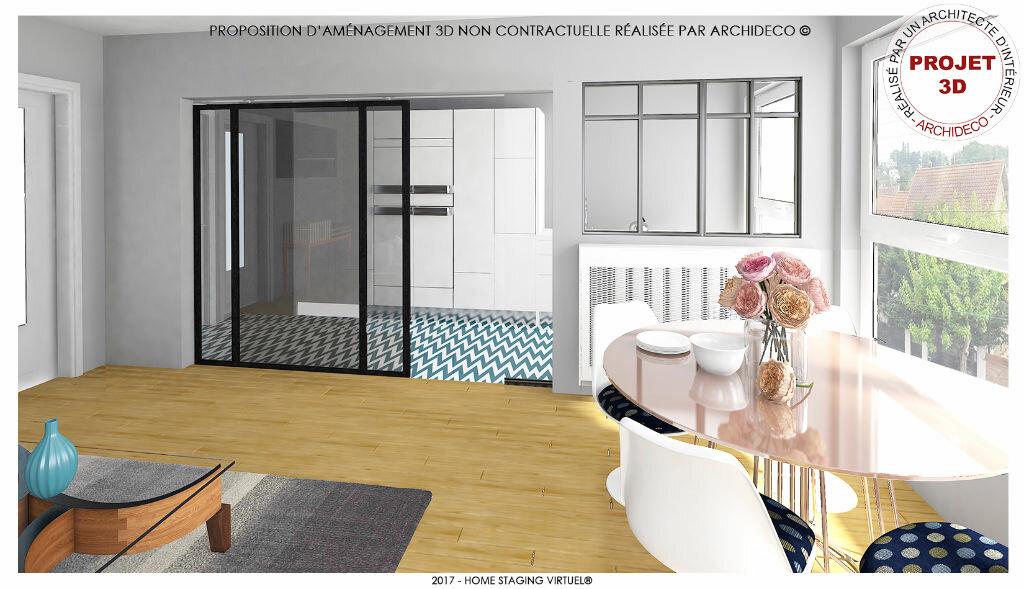 Achat Appartement 3 pièces à Crosne - vignette-3