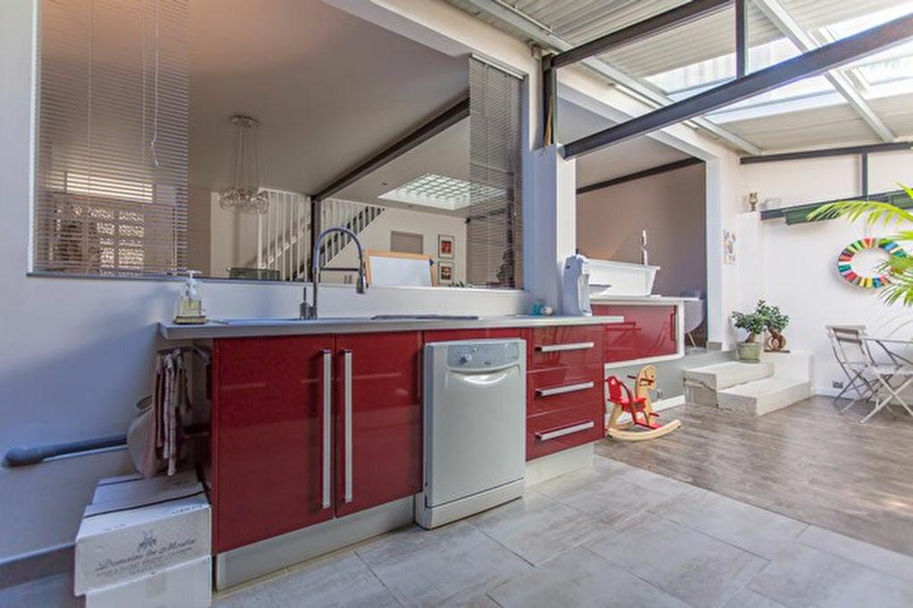 Achat Appartement 5 pièces à Montgeron - vignette-1