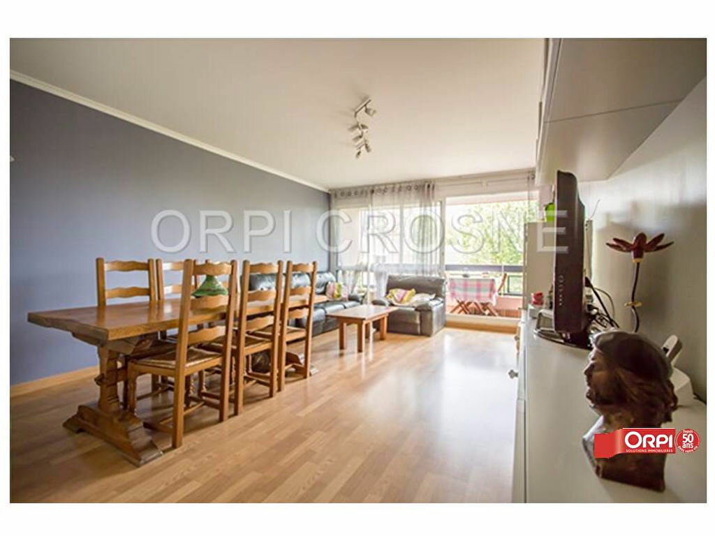 Achat Appartement 5 pièces à Crosne - vignette-1