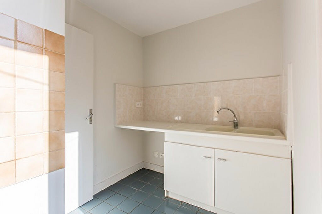Location Appartement 1 pièce à Montgeron - vignette-2
