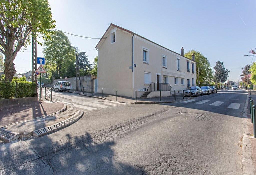 Location Appartement 1 pièce à Montgeron - vignette-4