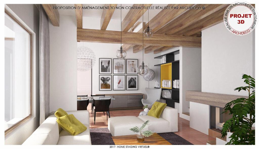 Achat Maison 9 pièces à Crosne - vignette-3
