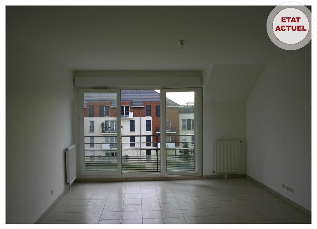 Achat Appartement 4 pièces à Saint-Pierre-du-Perray - vignette-2