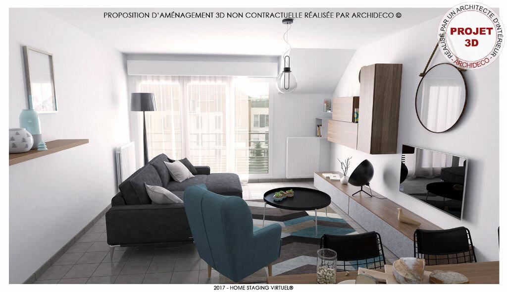 Achat Appartement 4 pièces à Saint-Pierre-du-Perray - vignette-5