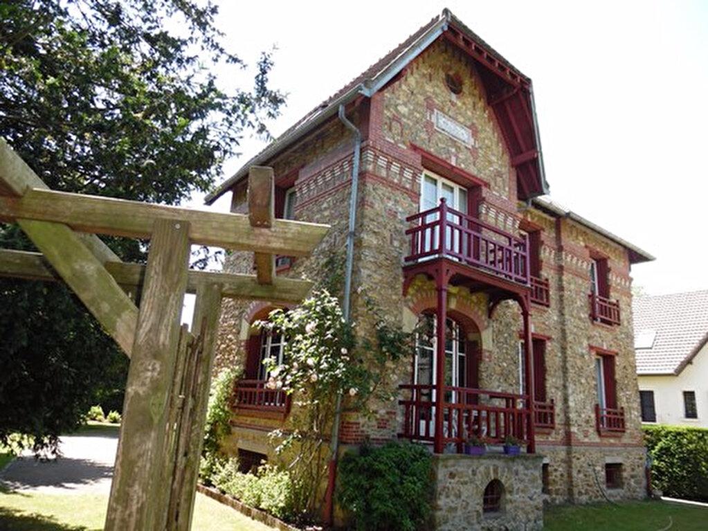 Achat Maison 6 pièces à Montgeron - vignette-1