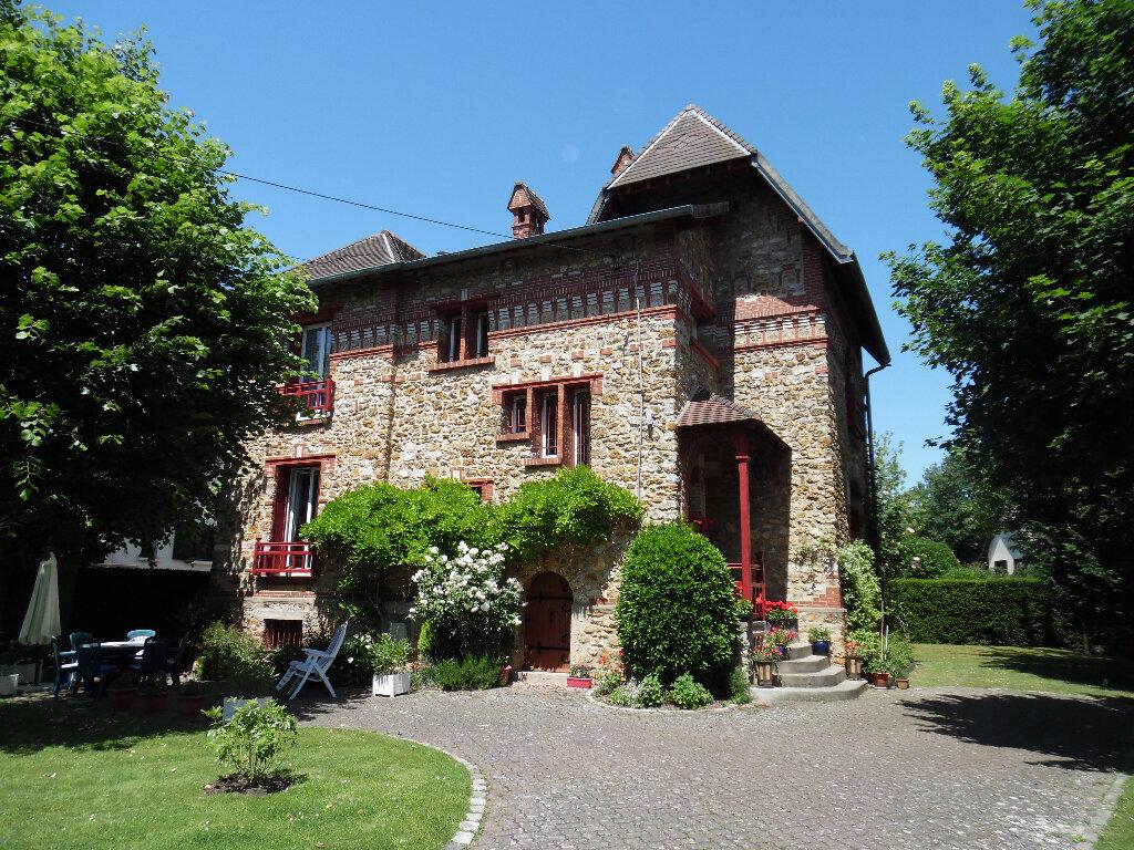 Achat Maison 6 pièces à Montgeron - vignette-2