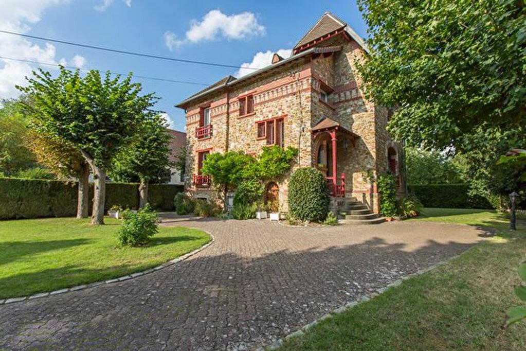 Achat Maison 6 pièces à Montgeron - vignette-4