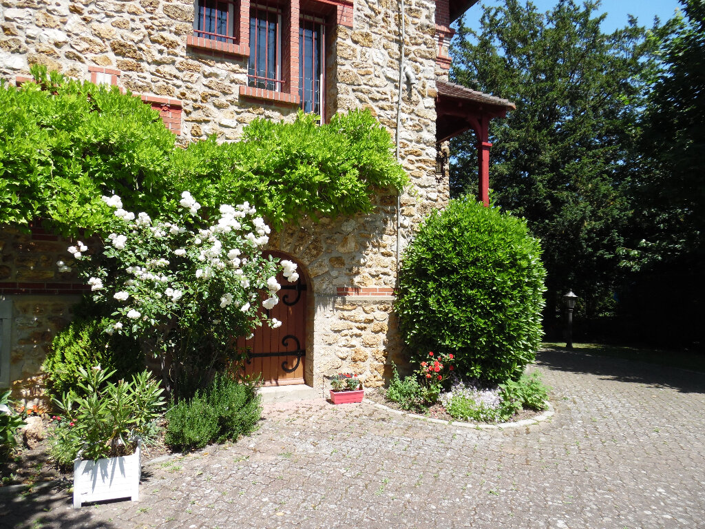 Achat Maison 6 pièces à Montgeron - vignette-9
