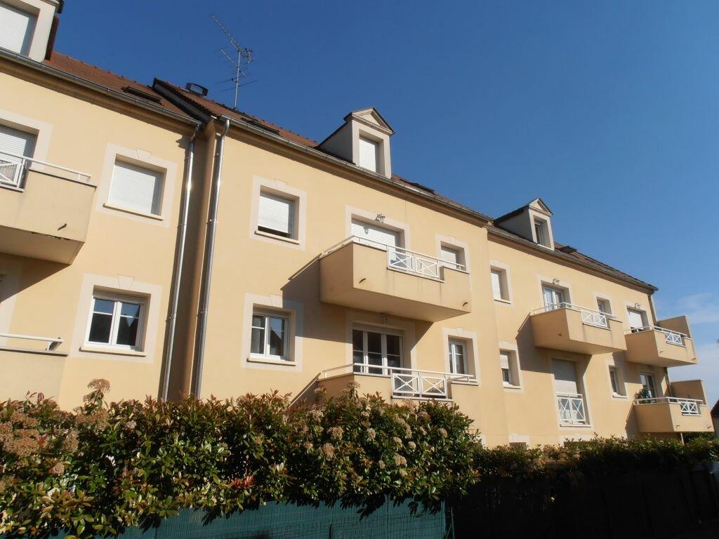 Achat Appartement 5 pièces à Montlhéry - vignette-1