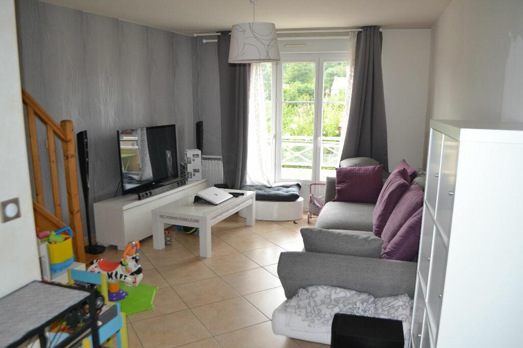 Achat Appartement 5 pièces à Montlhéry - vignette-2