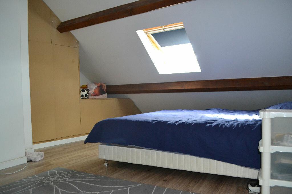 Achat Appartement 5 pièces à Montlhéry - vignette-4