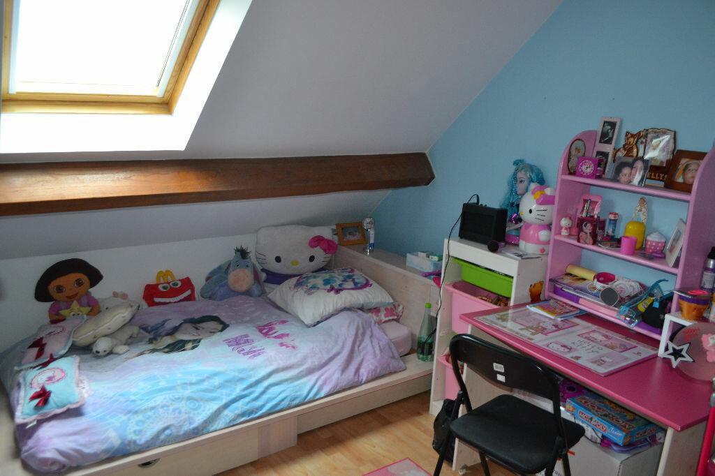 Achat Appartement 5 pièces à Montlhéry - vignette-6