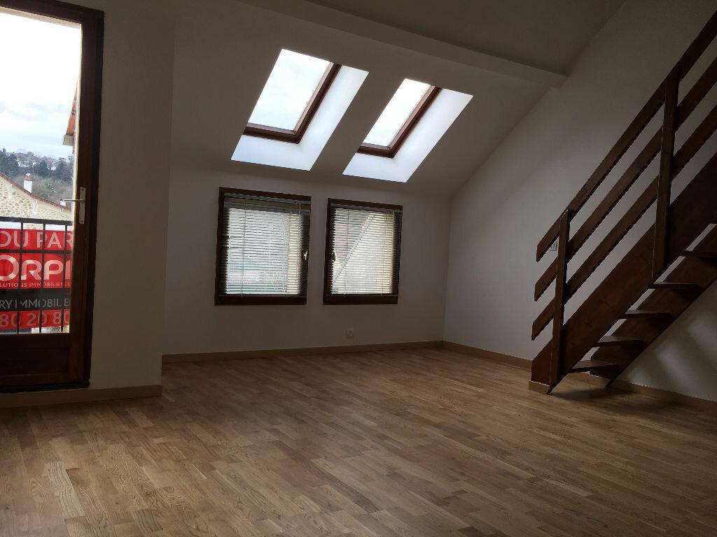 Achat Appartement 2 pièces à Itteville - vignette-1
