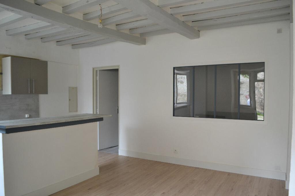 Achat Appartement 2 pièces à La Ville-du-Bois - vignette-1