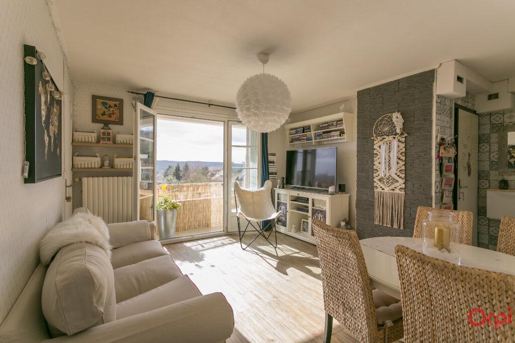 Achat Appartement 3 pièces à Montlhéry - vignette-1