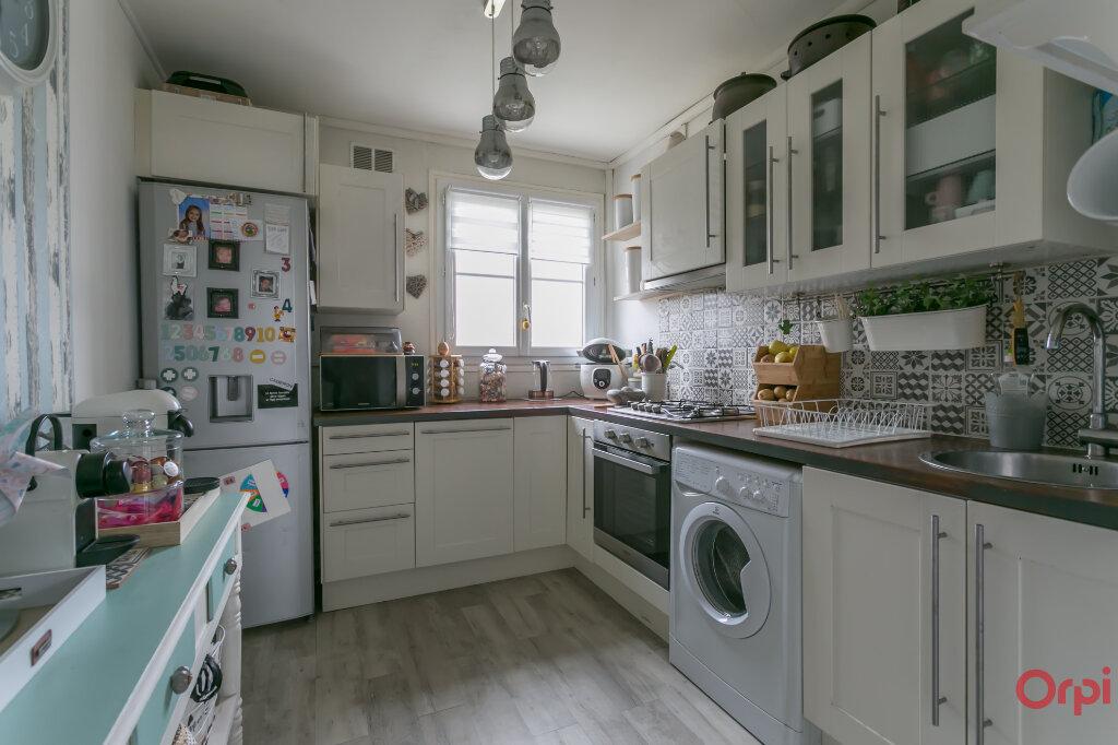 Achat Appartement 3 pièces à Montlhéry - vignette-5