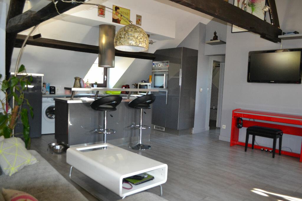Achat Appartement 4 pièces à Montlhéry - vignette-2