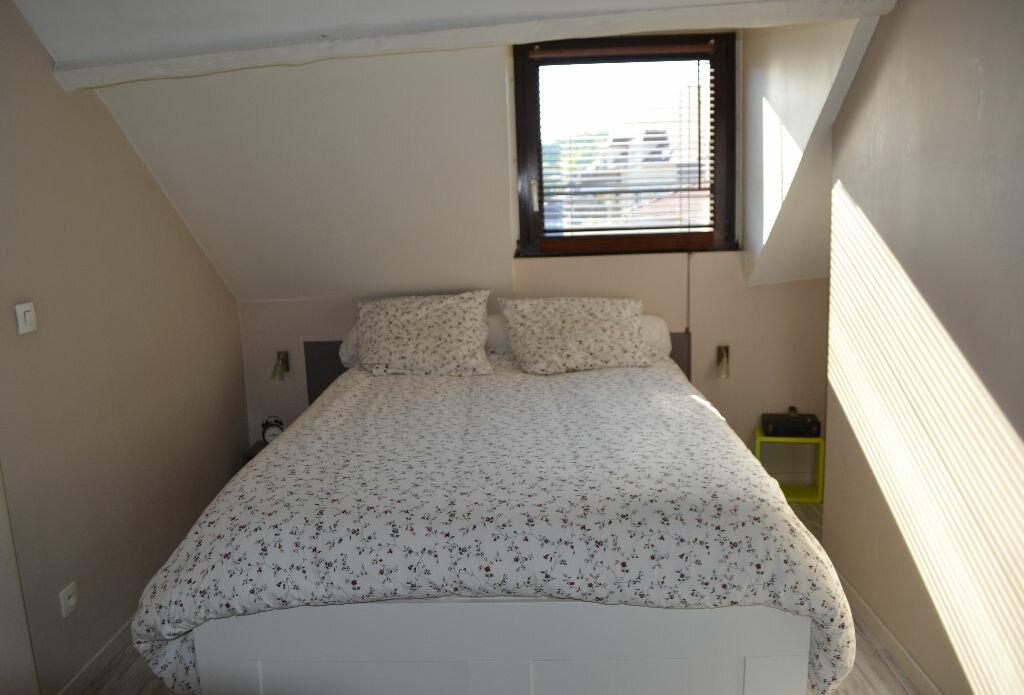 Achat Appartement 4 pièces à Montlhéry - vignette-4