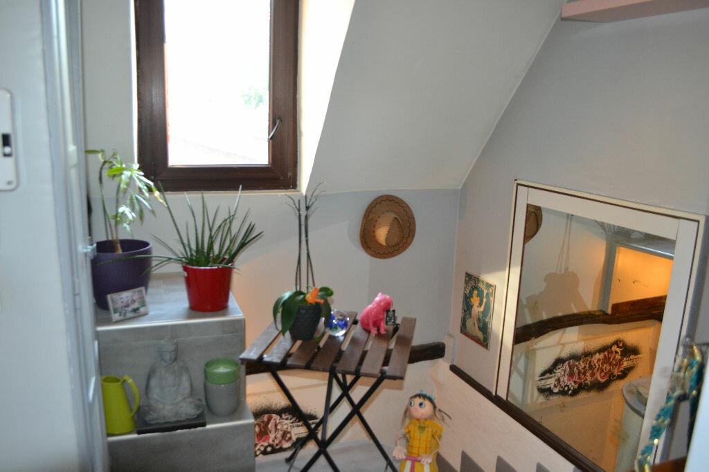 Achat Appartement 4 pièces à Montlhéry - vignette-6